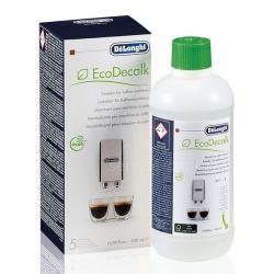 Жидкость для удаления накипи Delonghi DLSC500 EcoDecalk 500 мл, 5513296041